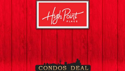 High Point Place Towns