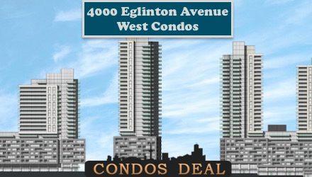 1000 Eglinton Avenue West Condos