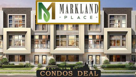Markland Place Towns