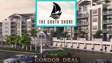 The South Shore Condos Phase 2