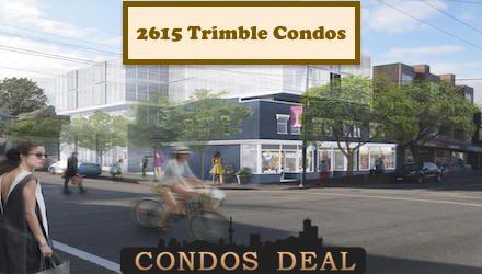 2615 Trimble Condos