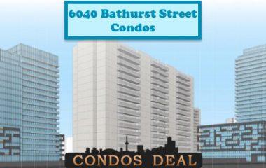 6040 Bathurst Street Condos