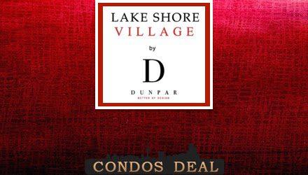 Lake Shore Village Towns