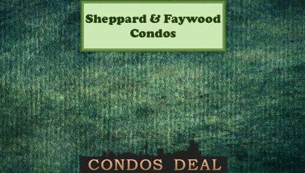Sheppard and Faywood Condos