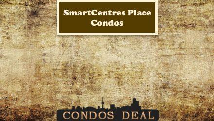 SmartCentres Place Condos