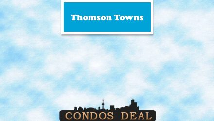 Thomson Towns