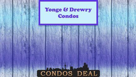 Yonge & Drewry Condos