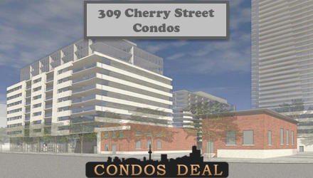 309 Cherry Street Condos