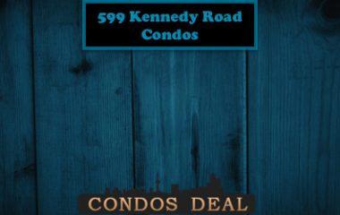 599 Kennedy Road Condos