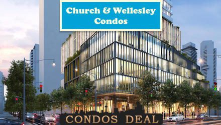Church & Wellesley Condos
