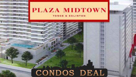 Plaza Midtown Condos