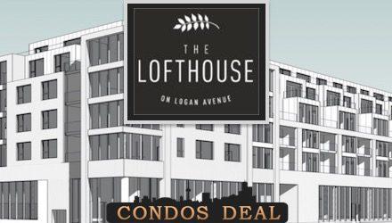The Lofthouse Condos