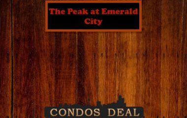 The Peak at Emerald City