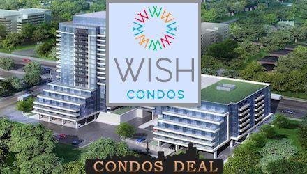 Wish Condos