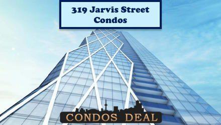 319 Jarvis Street Condos