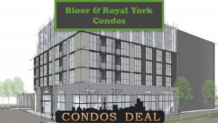 Bloor & Royal York Condos