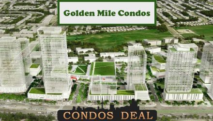 Golden Mile Condos