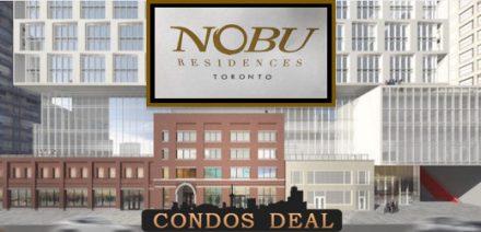 Nobu Residences