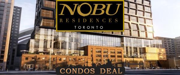 Nobu Residences www.CondosDeal.com