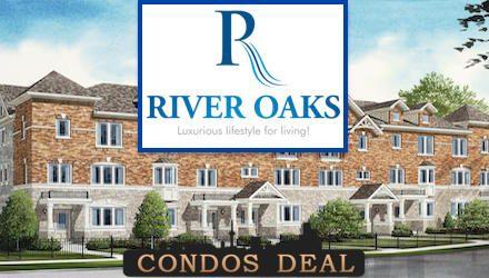 River Oaks Towns