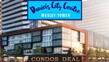 The Wesley Tower www.CondosDeal.com