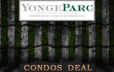 YongeParc Condos
