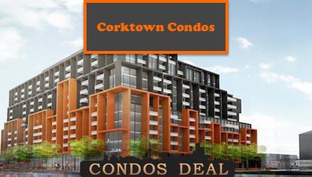 Corktown Condos www.CondosDeal.com