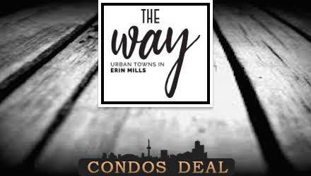 The Way Urban Towns www.CondosDeal.com