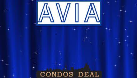 AVIA Condos www.CondosDeal.com
