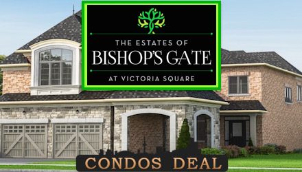 The Estates of Bishop's Gate