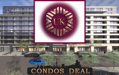 United Kingsway Condos www.CondosDeal.com