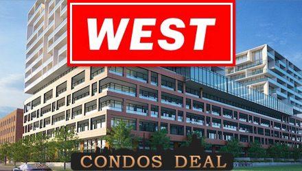 WEST Condos www.CondosDeal.com