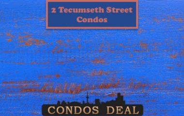 2 Tecumseth Street Condos