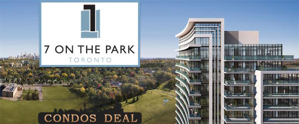 7 On The Park Condos
