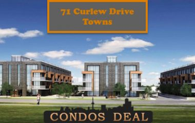 71 Curlew Drive Towns www.CondosDeal.com