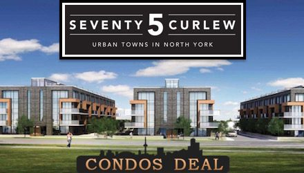 75Curlew Urban Towns www.CondosDeal.com