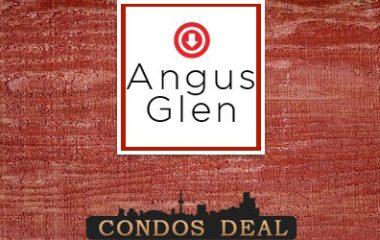 Angus Glen Condos www.CondosDeal.com