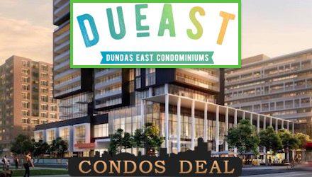 DuEast Condos www.CondosDeal.com