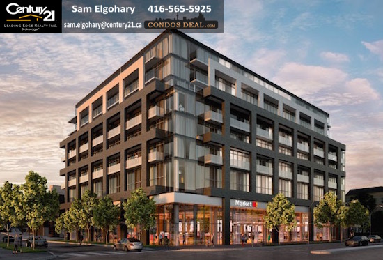 Kingsway By The River Condos 2 Plans Amp Prices Vip