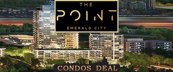 The Point at Emerald City www.CondosDeal.com