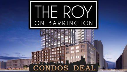 The Roy Condos