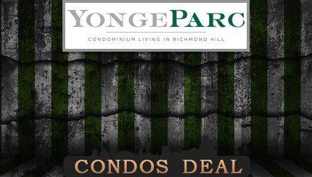 YongeParc Condos www.CondosDeal.com