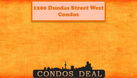 1200 Dundas Street West Condos