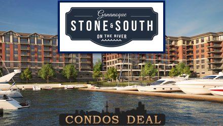 Stone & South Condos