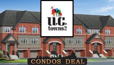 U.C. Towns 2