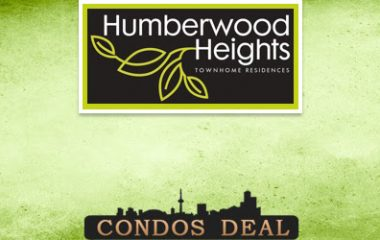 Humberwood Heights Towns