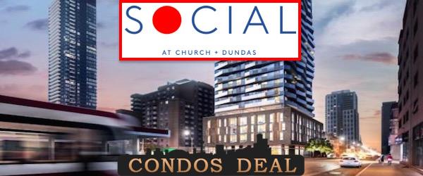 Social Condos www.CondosDeal.com