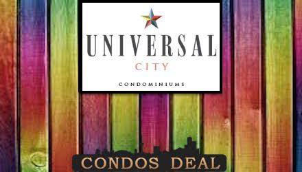 Universal City Condos
