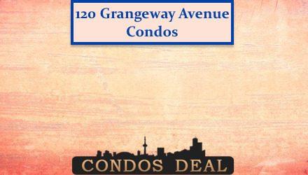 120 Grangeway Avenue Condos