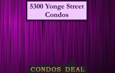 5300 Yonge Street Condos